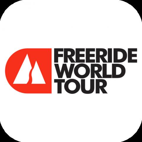 Freeride World Tour Logo, (c) of FWT