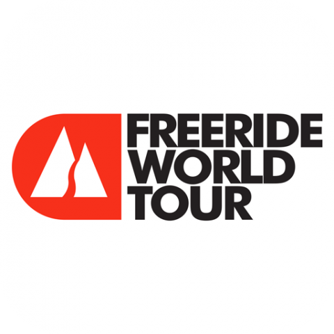 Freeride World Tour Logo, (c) of FWT